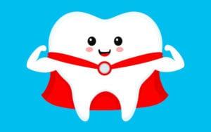 Consejos para una dentadura más fuerte